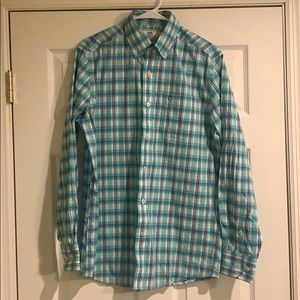 Southern Tide, size Small long sleeve